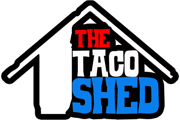 The Taco Shed Logo